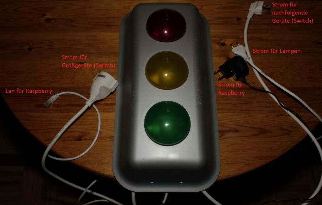 LAN-Steuerung&Monitoring